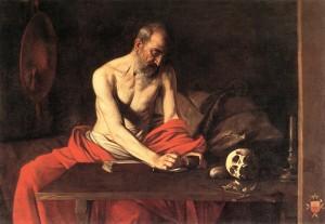 Caravaggio - Jerome Valletta