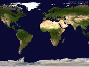 Mapa-múndi